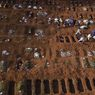 Ini Data Sebaran Pasien Covid-19 Meninggal, Jatim Tertinggi setelah Jakarta