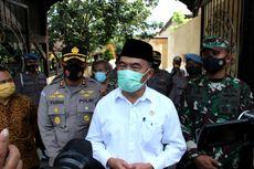 Upaya Cegah Penyakit, Menko PMK Minta Perbaikan Sanitasi di Papua