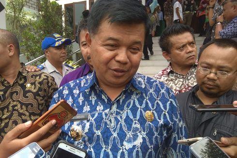 Bupati Bandung Barat Enggan Keluarkan Izin Proyek KA Cepat Jakarta-Bandung