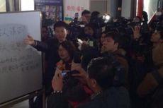 Malaysia Airlines Siapkan Pusat Komando , FBI bantu Pencarian