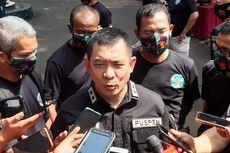 TNI Tegaskan Akan Buru Eks Prajurit yang Membelot ke KKB