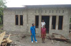 Tekan Kemiskinan, Pemda Timor Tengah Utara Bangun 38.000 Rumah