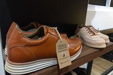 Blankenheim, Sepatu Lokal Berbahan Microtech yang Ringan nan Trendi