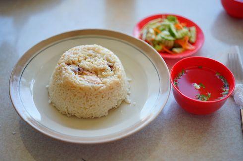 Resep Nasi Tim Tahu Jamur, Makanan Sehat untuk Diet