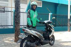 Diorder Melanie Subono, Parman Driver Ojol Diberi Tip Rp 100.000