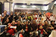 Velozity Ramaikan Acara Auto2000 Community Gathering 2019