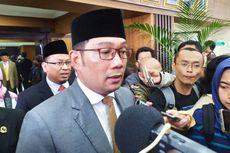 Sebelum Ditangkap KPK, Bupati Indramayu Sudah Diingatkan Ridwan Kamil