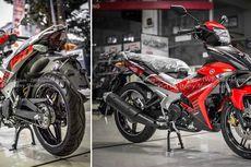 Yamaha Siap Luncurkan Jupiter MX King?