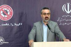 Iran Laporkan 1.500 Kasus Baru Infeksi Virus Corona