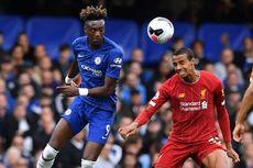 Jadwal Piala FA Malam Ini, Big Match Chelsea Vs Liverpool