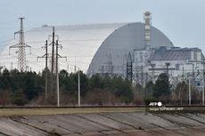 Bahan Bakar Nuklir Chernobyl Membara Lagi, Bisa Picu Ledakan Baru