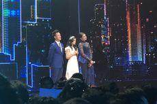 Nyanyikan Rumpang di Spektakuler Show, Keisya Dapat Kritik Ini dari Maia Estianty