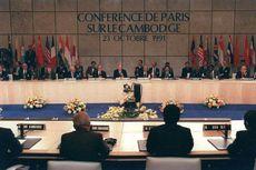 Jakarta Informal Meeting: Latar Belakang, Tujuan, dan Penyelenggaraan