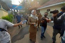 Jelang Natal dan Tahun Baru, 3 Wilayah di Banten Keluar dari Zona Merah Covid-19