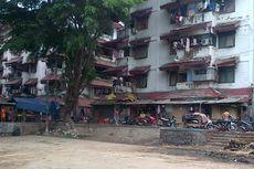 Jokowi Resmikan Pembangunan Ulang Rusun Tambora
