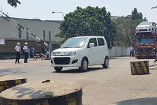 Ini Sosok Varian Baru Mobil Murah Suzuki