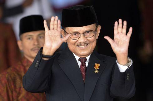 BJ Habibie dalam Kenangan Basuki, Sangat Indonesia Sentris