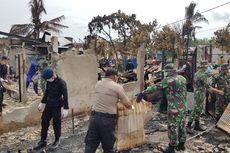 Kerugian Akibat Kerusuhan di Penajam Paser Utara Capai Rp 7,3 Miliar