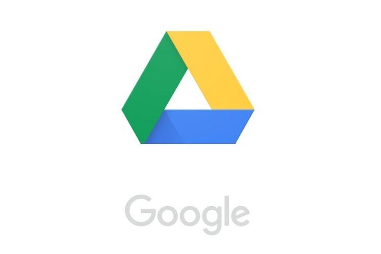Ilustrasi Google Drive