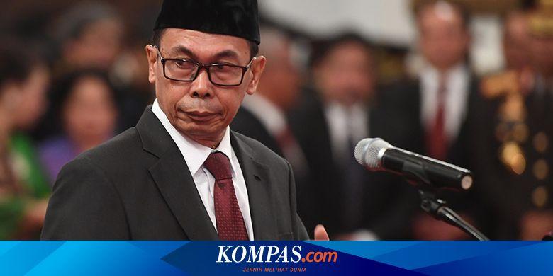 Wakil Ketua KPK Minta Erick Thohir Laporkan Kasus