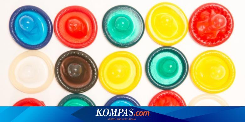 kondom rasa stroberi dan berbintil paling disukai kondom rasa stroberi dan berbintil