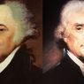 Kisah John Adams dan Thomas Jefferson, 2 Eks Presiden AS yang Meninggal Bersama di HUT Ke-50 Amerika