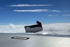 Mesin Boeing 777 Juga Pernah Mengelupas di Jepang, Ini Videonya