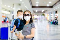 Seberapa Efektif Masker dan Jaga Jarak Cegah Penyebaran Corona?
