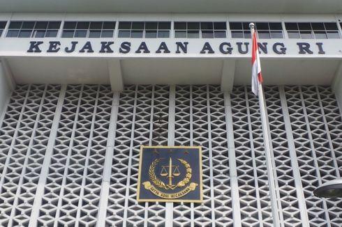 Kejagung Tunggu Salinan Putusan PN Tipikor Soal Jaksa Penerima Suap