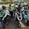 Jumlah Pelanggaran Lalu Lintas pada Hari Kedua Operasi Patuh Jaya 2020