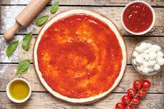 Cara Membuat Saus Pizza Homemade untuk Stok di Rumah