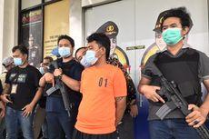Setelah Bunuh Pasutri di BSD, Mantan Kuli Curi Dua Handphone dan Uang Rp 220.000