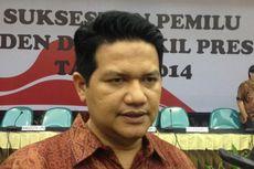 Ketua KPU Bawa 16 Kuasa Hukum Hadapi Gugatan Prabowo-Hatta