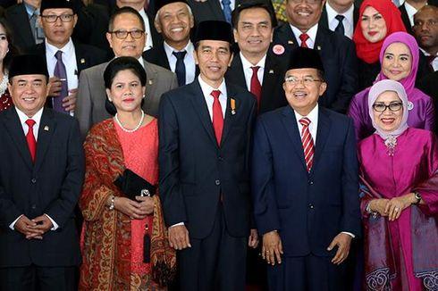 Jokowi Akan Shalat Idul Adha di Banten