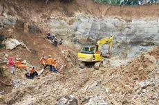 Pekerja Tewas di Penambangan Emas Ilegal Sempat Diminta Tak Berangkat ke Jambi
