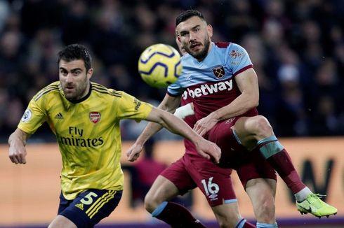 Manajer West Ham Belum Pas dengan Kelanjutan Liga Inggris