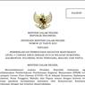 Aturan Lengkap PPKM Level 4 untuk Wilayah Luar Jawa, Berlaku 26 Juli-2 Agustus 2021