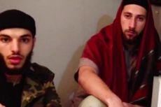 Polisi Perancis Tangkap Satu Lagi Tersangka Penyerangan Gereja