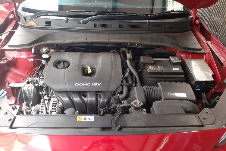 Mesin Hyundai Kona