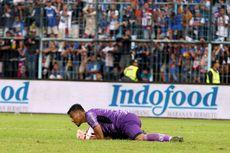 Pelatih Persib Sebut Teja Paku Alam adalah Salah Satu Kiper Terbaik Indonesia