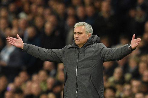 Mourinho: Laga Kontra Celta Vigo Terpenting bagi Man United