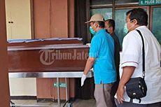 Jenazah Terduga Teroris yang Ditembak di Sukoharjo Dimakamkan di Polokarto