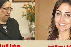 Media Salah Pakai Foto, Wanita Israel Jadi Menkes Mesir Baru