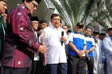 Jusuf Kalla Dorong Masjid Jadi Tempat Kegiatan Ekonomi, Selain Ibadah
