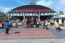 Pagi Ini, Bandara Lombok Kembali Ditutup