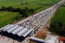 Kemacetan Liburan, Rekayasa Lalu Lintas Tak Efektif