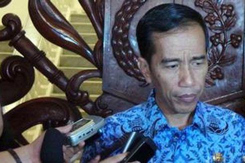 Jokowi: Saya Pemerintah, Jadi Puasa Ikut Pemerintah