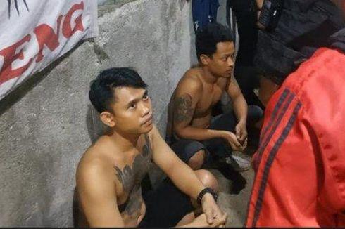 Dua Preman di Depok Ditangkap, Sering Memalak Pemilik Warung dan Tak Takut Polisi