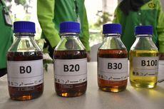 Bio Diesel B40 Mulai Uji Teknis, Siap Dites Maret 2020