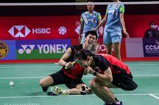 Thailand Open II, Kata Wakil Malaysia Usai Singkirkan Hafiz/Gloria